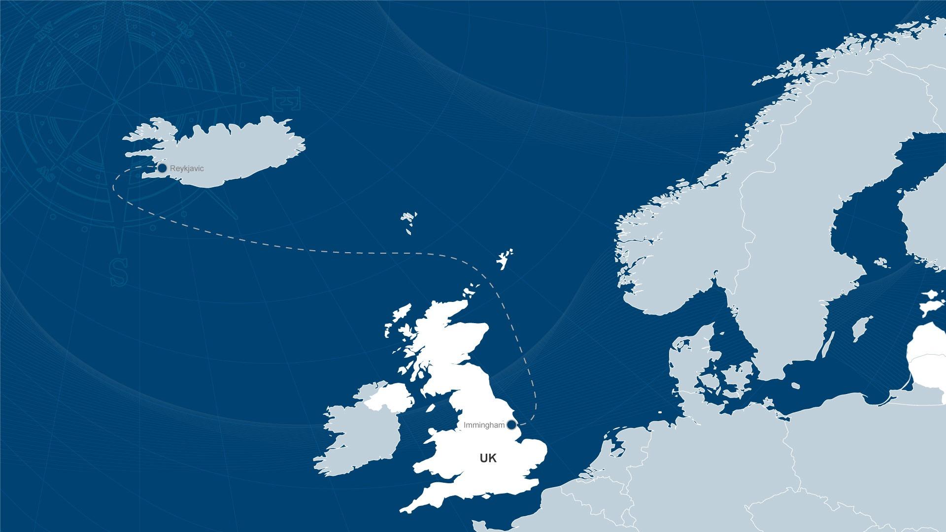 map.reykjavik